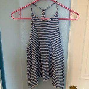 Hollister Tank Top Small